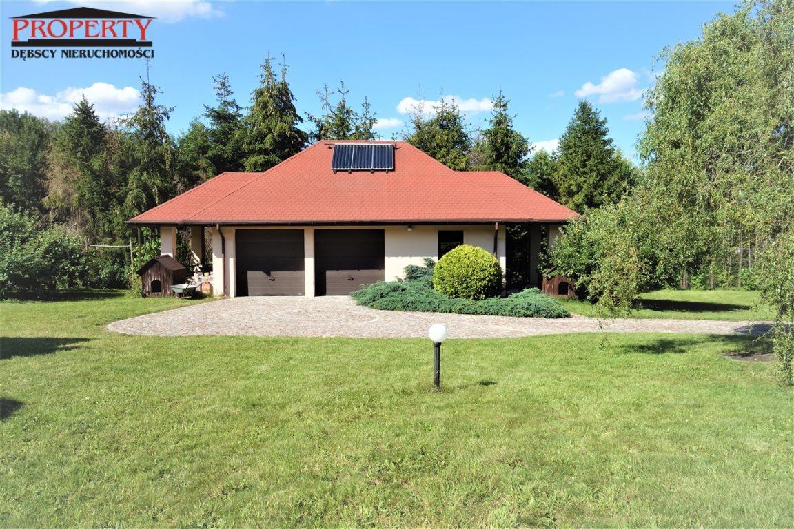 Dom na sprzedaż Garbów  304m2 Foto 6