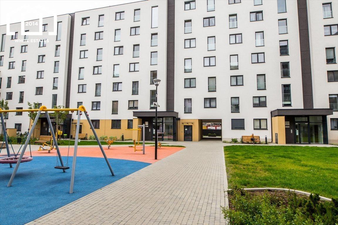 Mieszkanie dwupokojowe na sprzedaż Kraków, Bonarka, Walerego Sławka  91m2 Foto 8