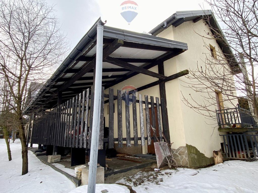 Mieszkanie na sprzedaż Marcinkowice  122m2 Foto 2