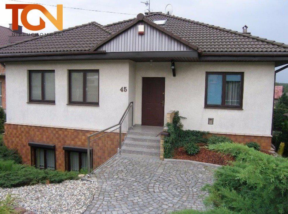 Dom na sprzedaż Łódź, Górna  230m2 Foto 1