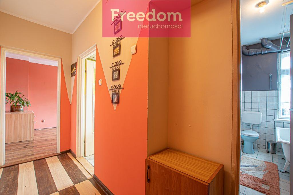 Mieszkanie dwupokojowe na sprzedaż Elbląg, Wojska Polskiego  56m2 Foto 7