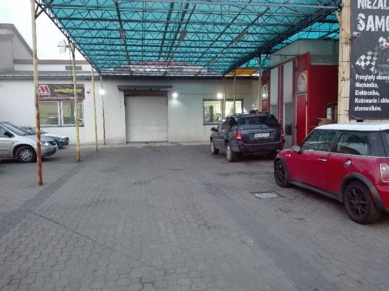 Lokal użytkowy na sprzedaż Raszyn  250m2 Foto 2