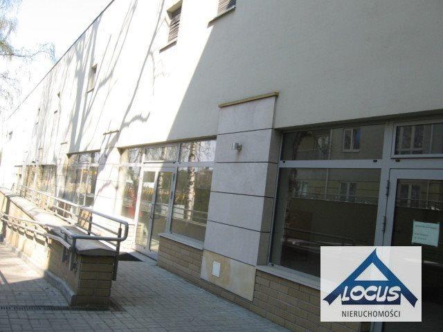 Lokal użytkowy na wynajem Pruszków, centrum  142m2 Foto 1