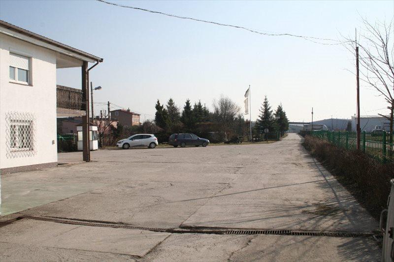 Lokal użytkowy na wynajem Hala - MAGAZYN - produkcja. 1500 m2 - LODZ  1500m2 Foto 2