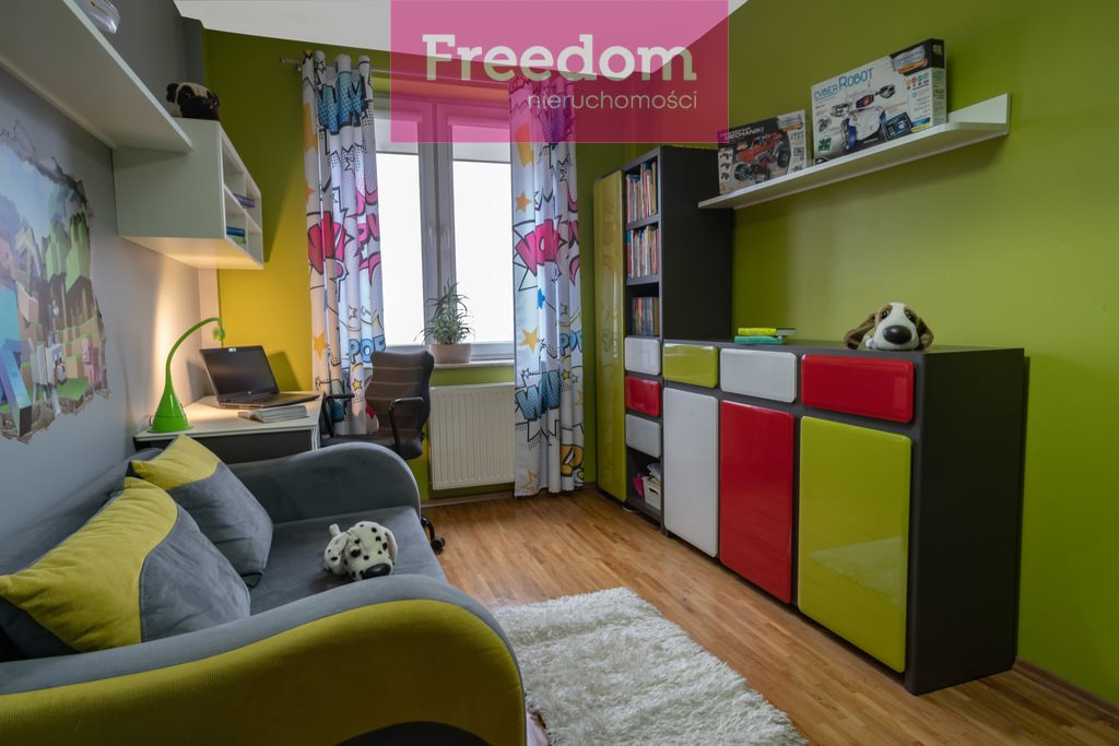 Mieszkanie trzypokojowe na sprzedaż Zgierz, Piątkowska  77m2 Foto 8