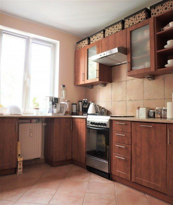 Mieszkanie dwupokojowe na sprzedaż Szczecin, Książąt Pomorskich, ŁUCZNICZA  53m2 Foto 6