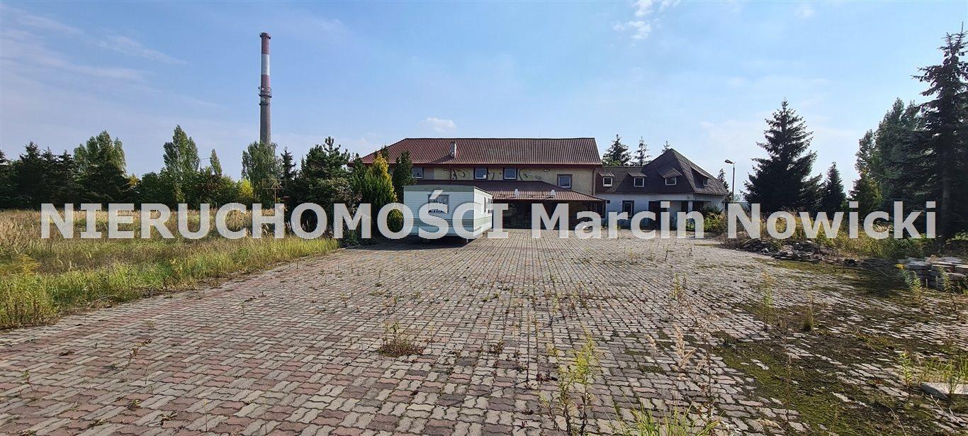 Lokal użytkowy na sprzedaż Kutno, Sklęczkowska  650m2 Foto 2