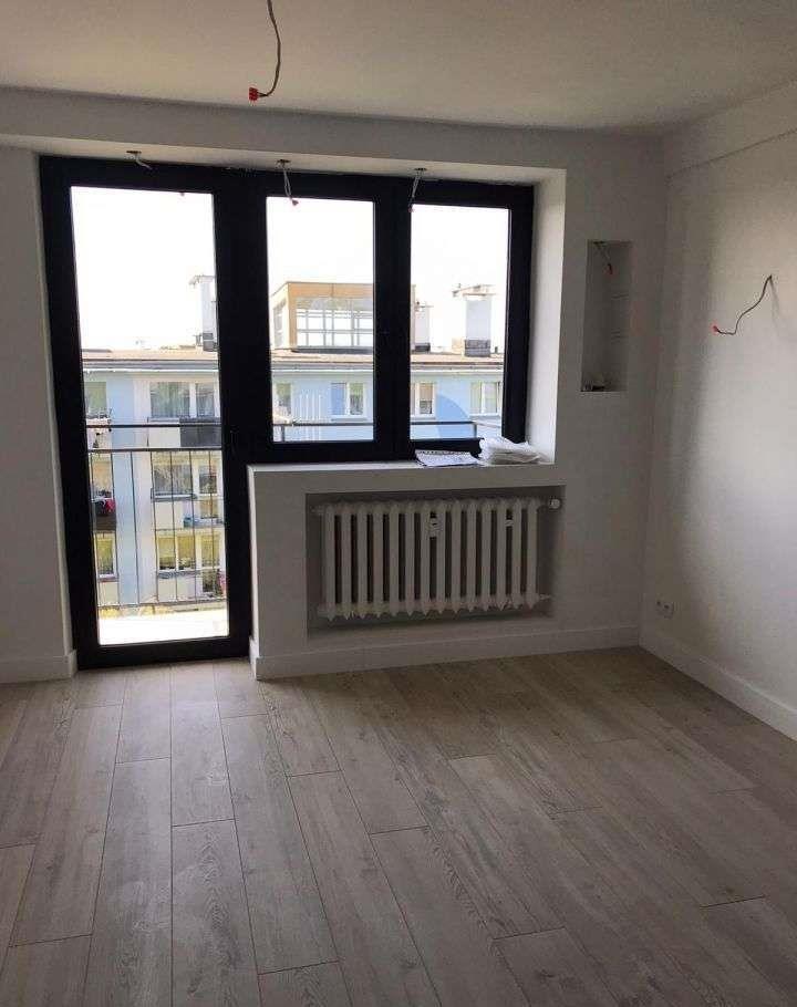 Mieszkanie trzypokojowe na sprzedaż Koszalin, na szkarpie, ul. Emilii Gierczak  45m2 Foto 1