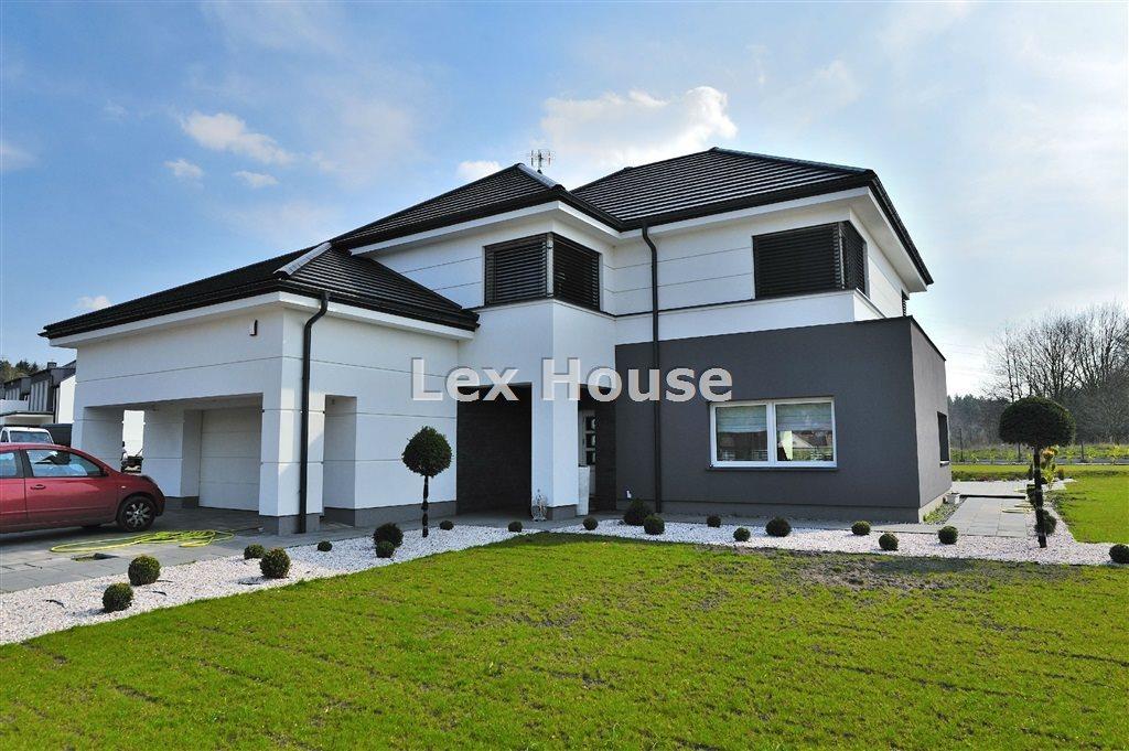Dom na sprzedaż Pilchowo  350m2 Foto 8