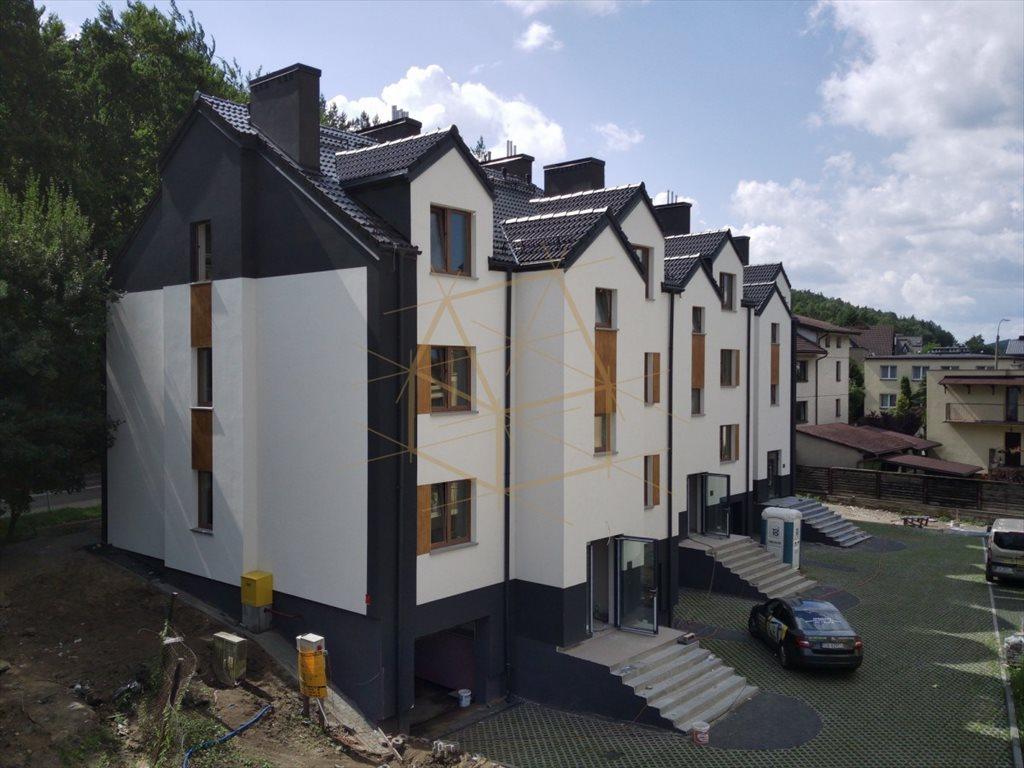 Mieszkanie dwupokojowe na sprzedaż Rumia, Kamienna  43m2 Foto 6