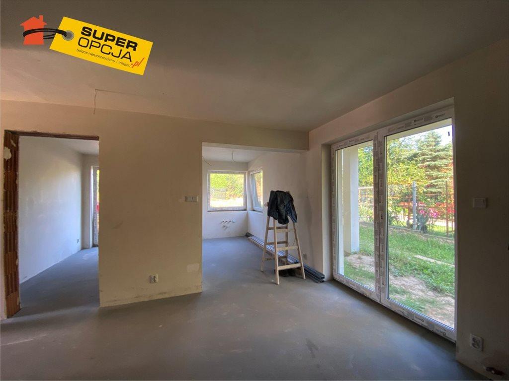 Mieszkanie trzypokojowe na sprzedaż Zielonki, Krakowskie Przedmieście  53m2 Foto 8
