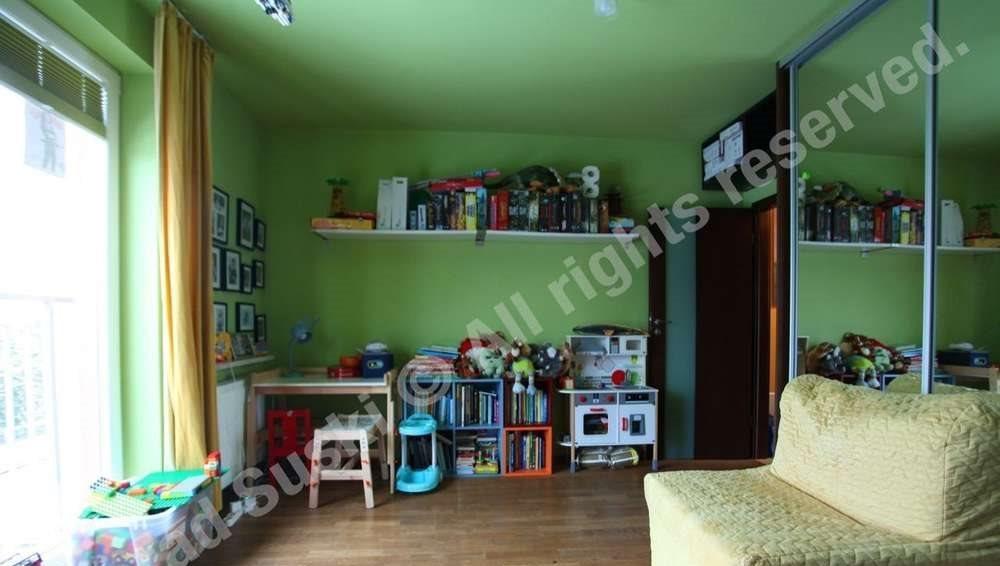 Mieszkanie trzypokojowe na sprzedaż Warszawa, Białołęka, Grodzisk, Skarbka z Gór 41  58m2 Foto 5