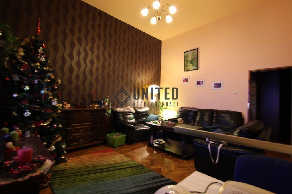 Mieszkanie trzypokojowe na sprzedaż Wrocław, Stare Miasto, Michała Bałuckiego  80m2 Foto 4