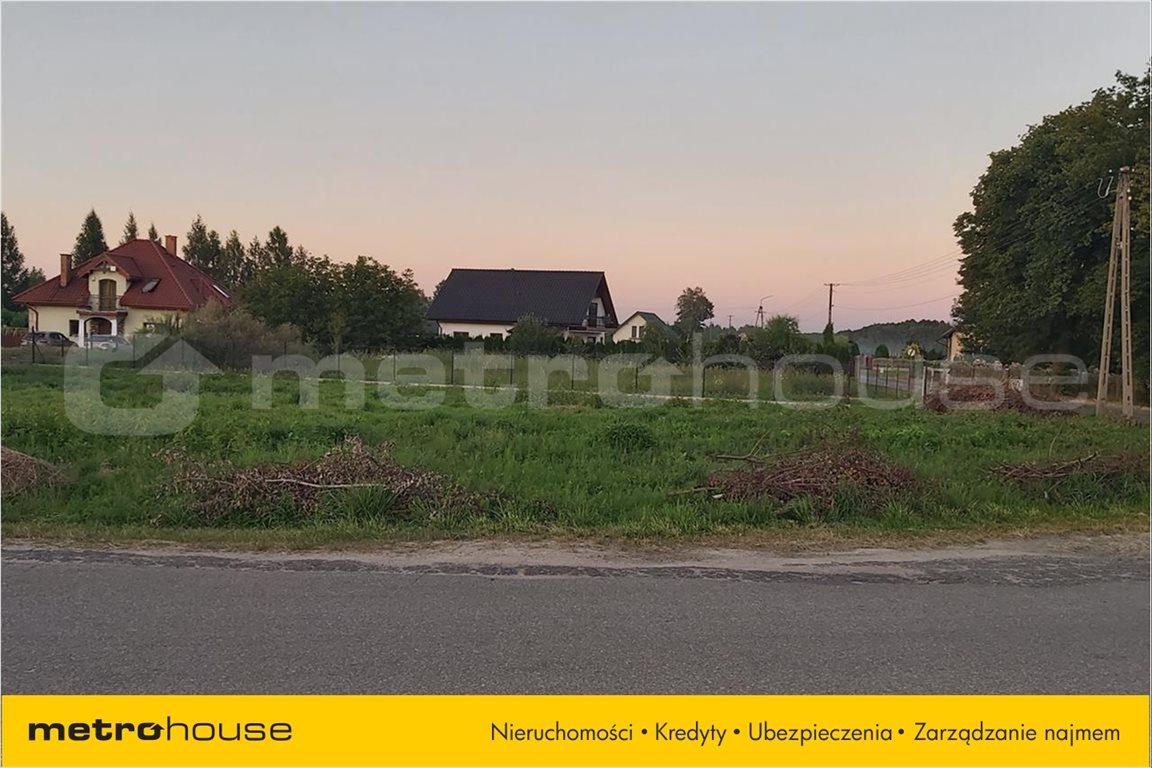 Działka budowlana na sprzedaż Miedniewice, Skierniewice  1300m2 Foto 3