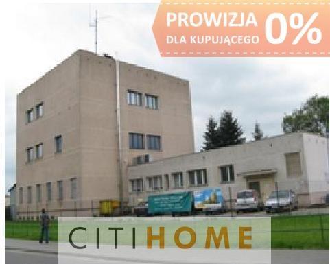 Magazyn na sprzedaż Kościan  1836m2 Foto 2