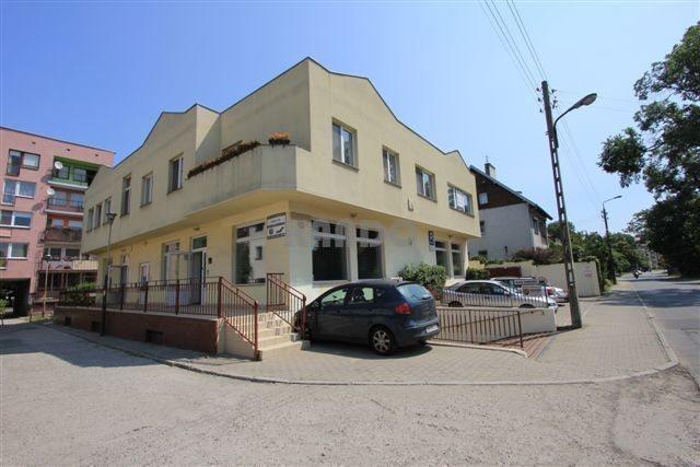 Lokal użytkowy na wynajem Wrocław, Psie Pole, Karłowice, ul. Kasprowicza - boczna ulica.  55m2 Foto 1