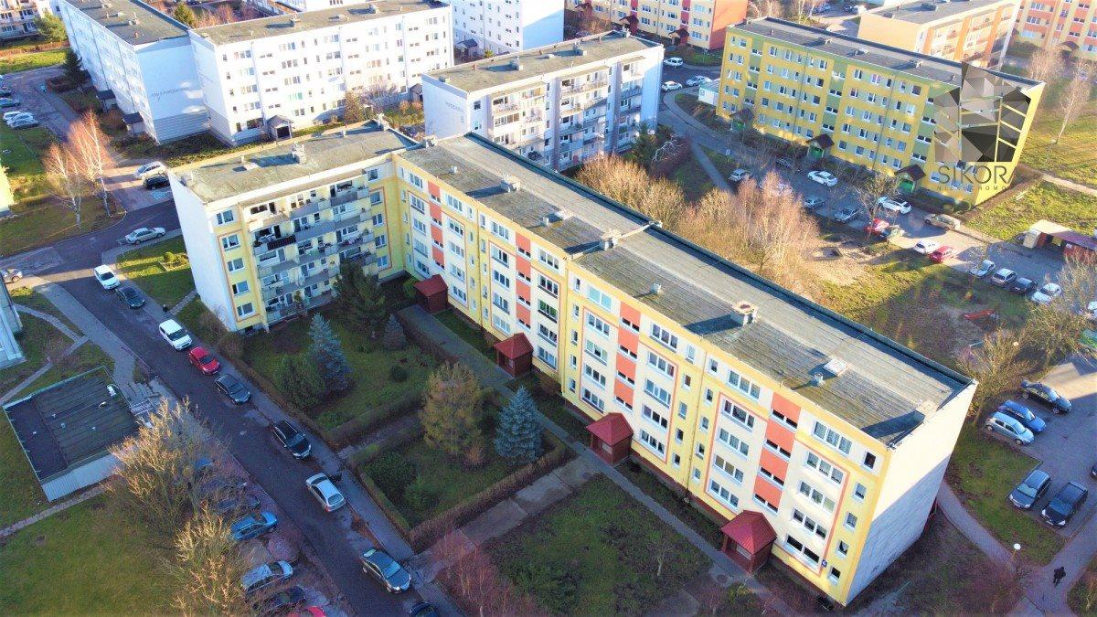 Mieszkanie trzypokojowe na sprzedaż Gdynia, Pogórze  61m2 Foto 1