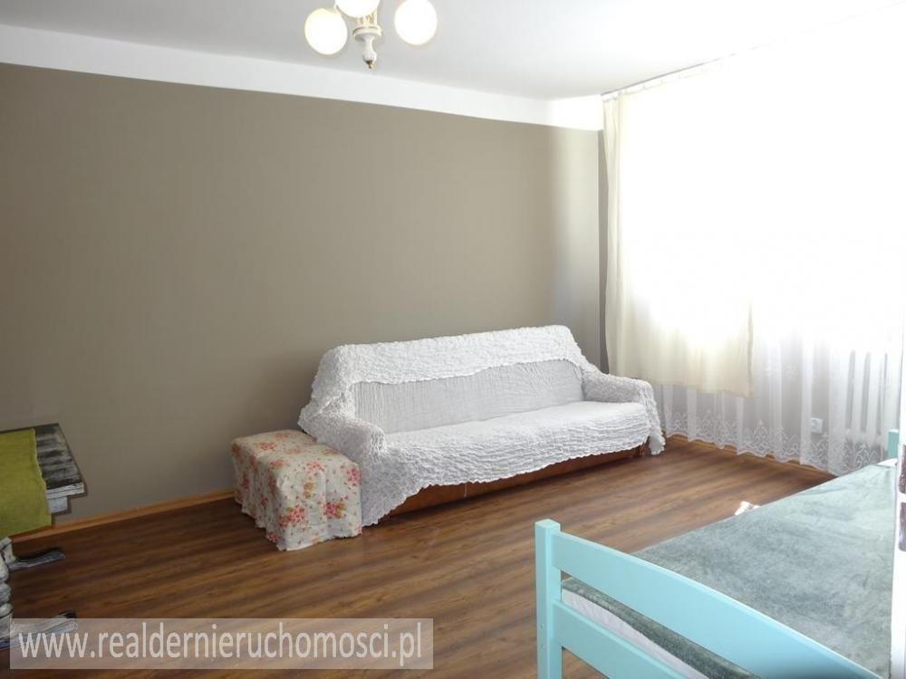 Mieszkanie dwupokojowe na wynajem Zielona Góra, Piastowskie  48m2 Foto 1