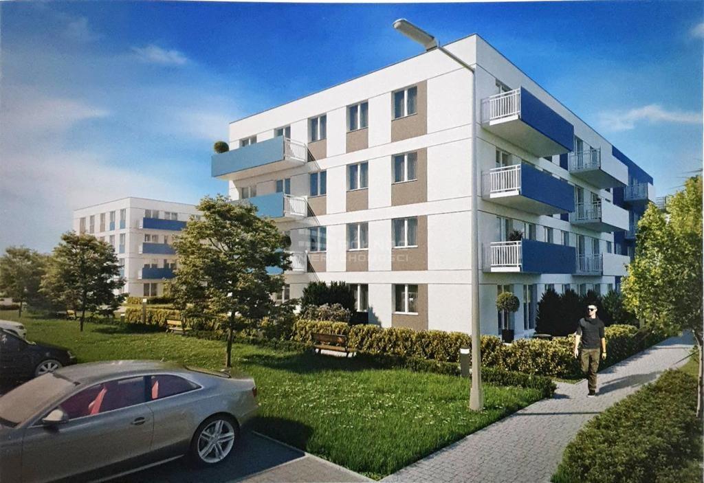 Mieszkanie dwupokojowe na sprzedaż Mikołów, storczyków  34m2 Foto 2