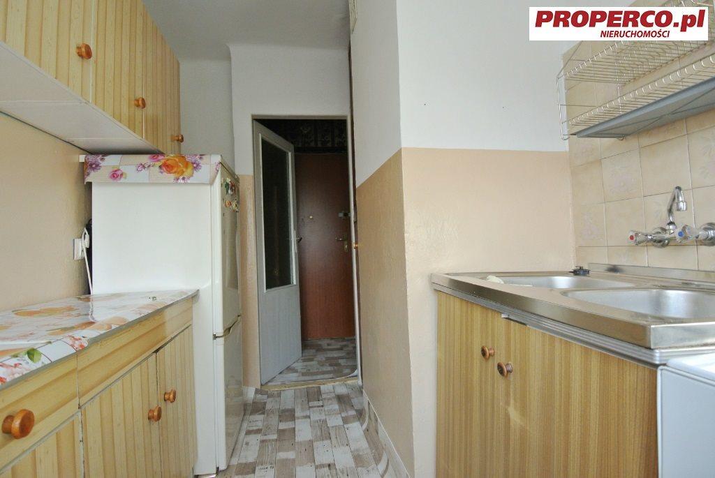 Mieszkanie dwupokojowe na wynajem Kielce, Szydłówek, Warszawska  36m2 Foto 6