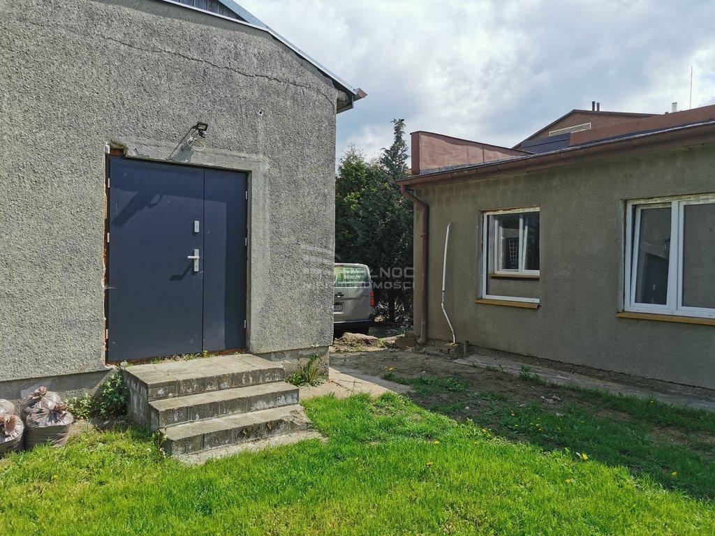 Dom na sprzedaż Białystok, Bacieczki, Saturna  47m2 Foto 5