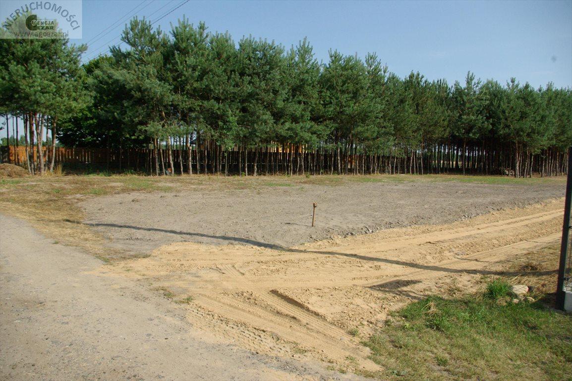 Działka budowlana na sprzedaż Łaziska  1060m2 Foto 6