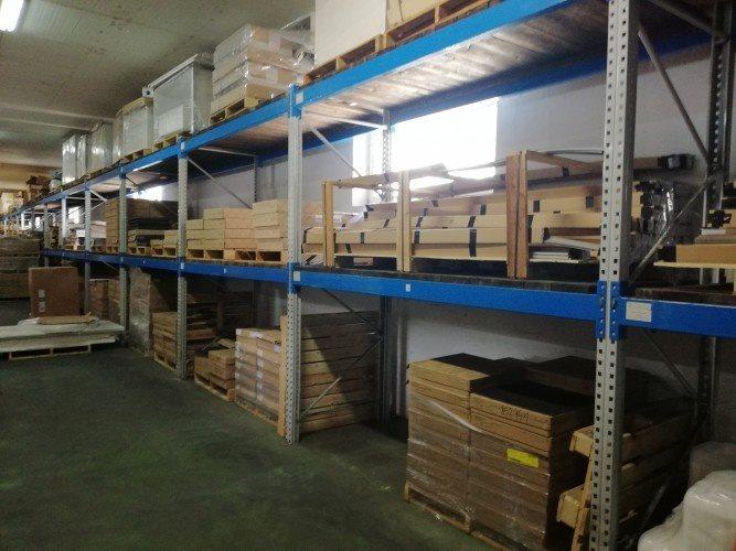 Lokal użytkowy na wynajem Hala - MAGAZYN - produkcja. 1500 m2 - LODZ  1500m2 Foto 4