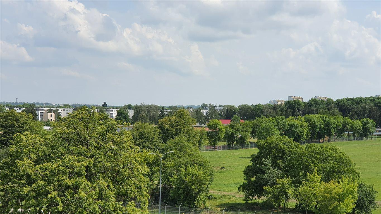 Mieszkanie dwupokojowe na sprzedaż Lublin, Dziesiąta, Wyścigowa  42m2 Foto 6