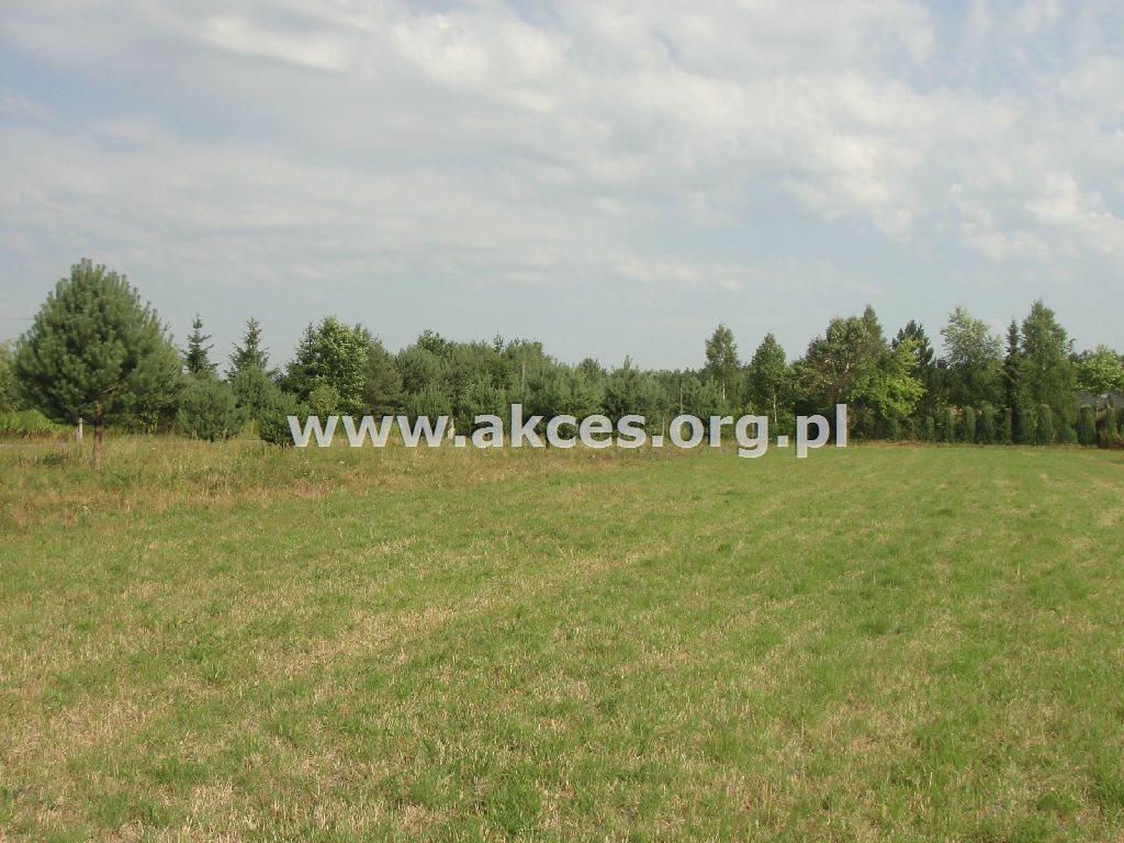Działka budowlana na sprzedaż Jaroszowa Wola  3000m2 Foto 8