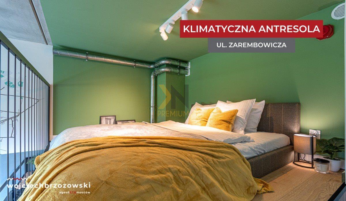 Kawalerka na sprzedaż Wrocław, Strachowice, Władysława Zarembowicza  32m2 Foto 6