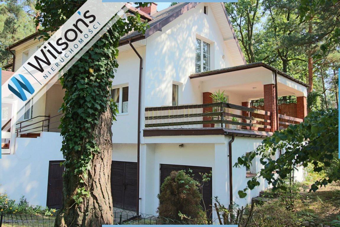 Dom na sprzedaż Izabelin B, Stefana Czarnieckiego  320m2 Foto 1