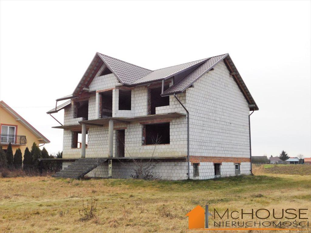 Dom na sprzedaż Sokolniki, Saskie Góry, Saskie Góry  180m2 Foto 4