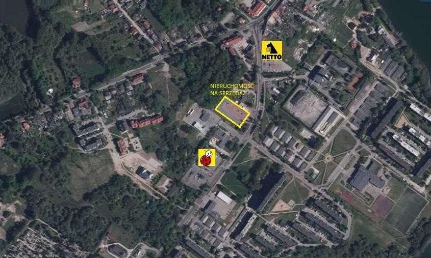 Lokal użytkowy na wynajem Wałcz, 12 Lutego  530m2 Foto 9