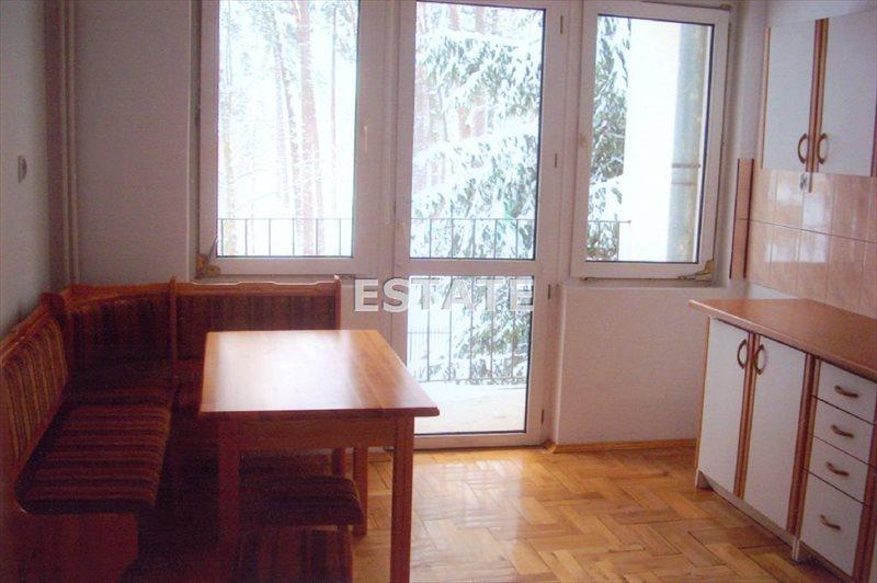 Mieszkanie trzypokojowe na sprzedaż Spała, -  93m2 Foto 1