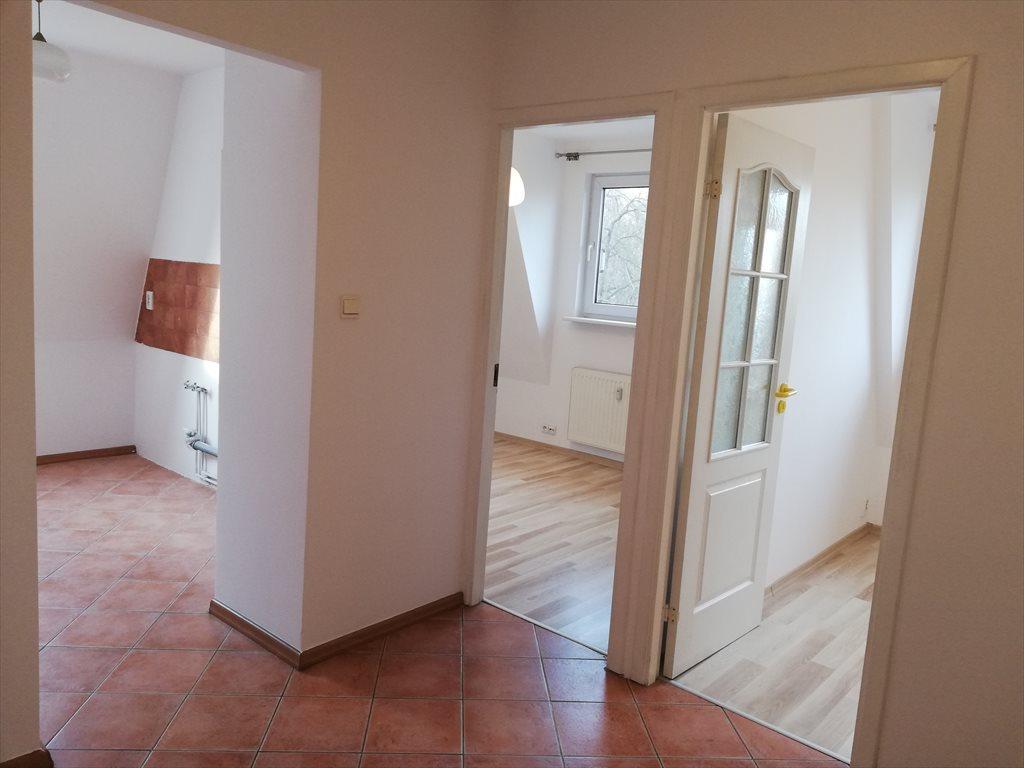 Mieszkanie trzypokojowe na sprzedaż Poznań, Grunwald, Grunwaldzka 173  65m2 Foto 7