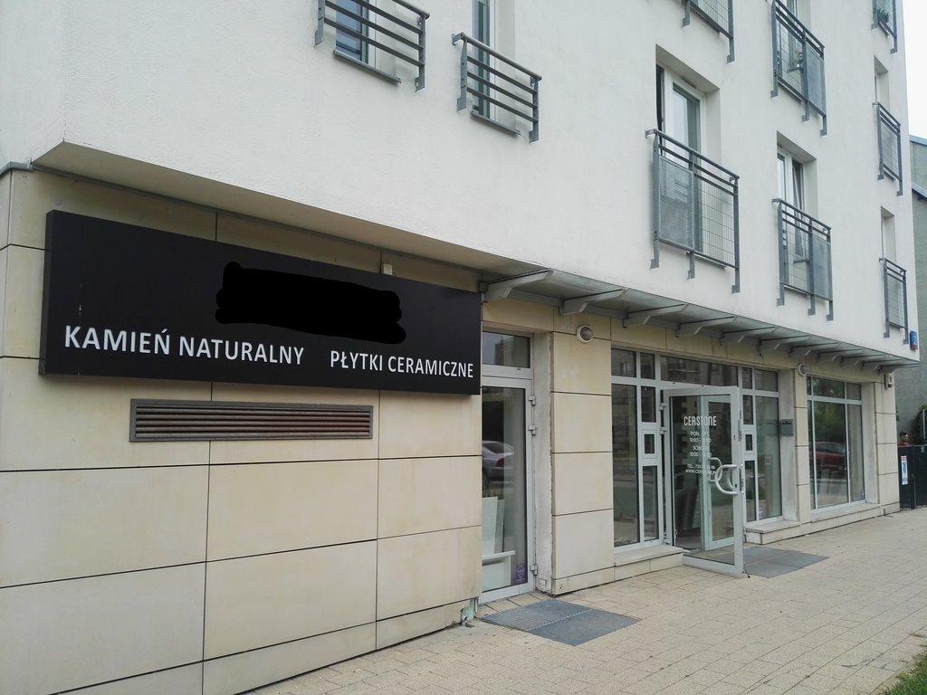 Lokal użytkowy na sprzedaż Warszawa, Mokotów, Bartycka  130m2 Foto 2