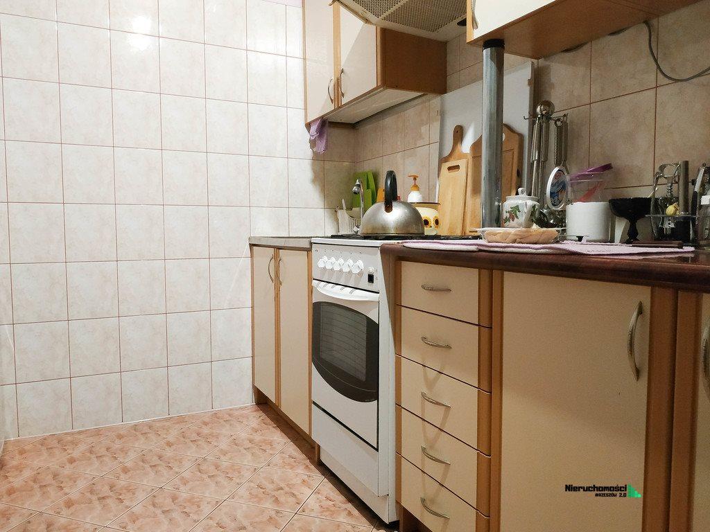Mieszkanie dwupokojowe na sprzedaż Rzeszów, Krakowska-Południe, Stanisława Stojałowskiego  48m2 Foto 7
