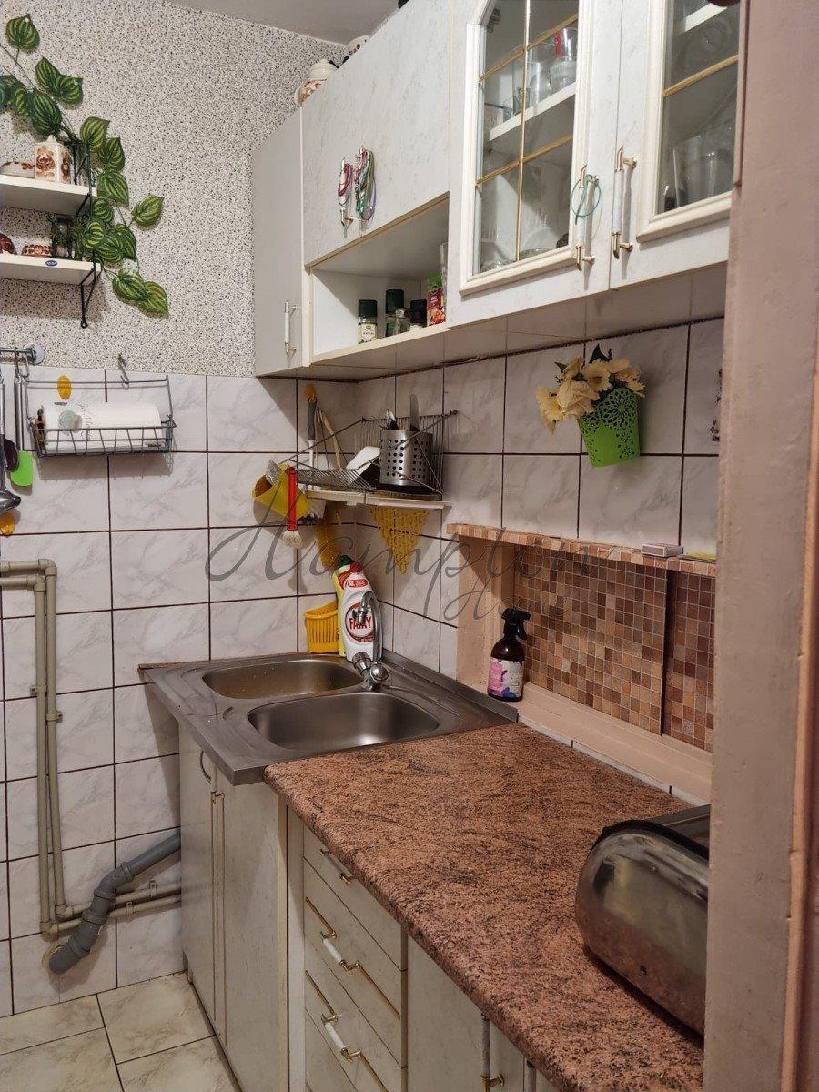 Mieszkanie dwupokojowe na sprzedaż Warszawa, Żoliborz, Dymińska  37m2 Foto 10