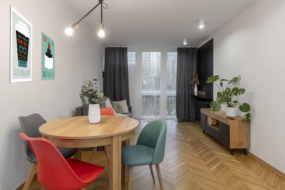 Mieszkanie dwupokojowe na sprzedaż Warszawa, Śródmieście  39m2 Foto 3