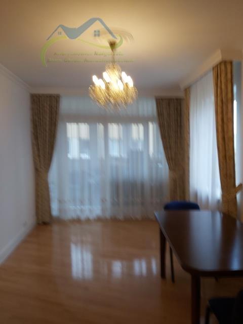 Mieszkanie trzypokojowe na sprzedaż Warszawa, Mokotów, Służewiec  117m2 Foto 12