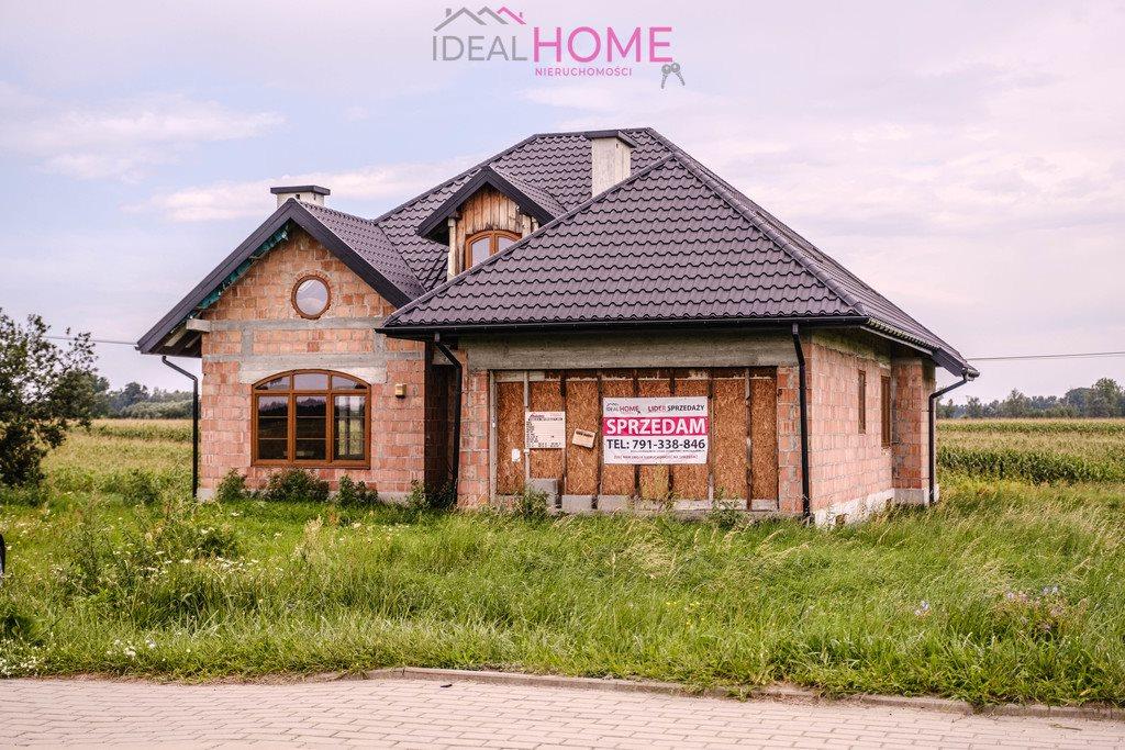 Dom na sprzedaż Gniewczyna Łańcucka  315m2 Foto 2