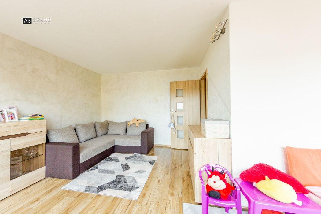 Mieszkanie trzypokojowe na sprzedaż Białystok, Wysoki Stoczek, Rzemieślnicza  65m2 Foto 4