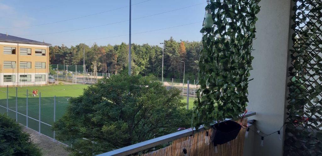 Mieszkanie dwupokojowe na sprzedaż Ząbki, Powstańców  65m2 Foto 8