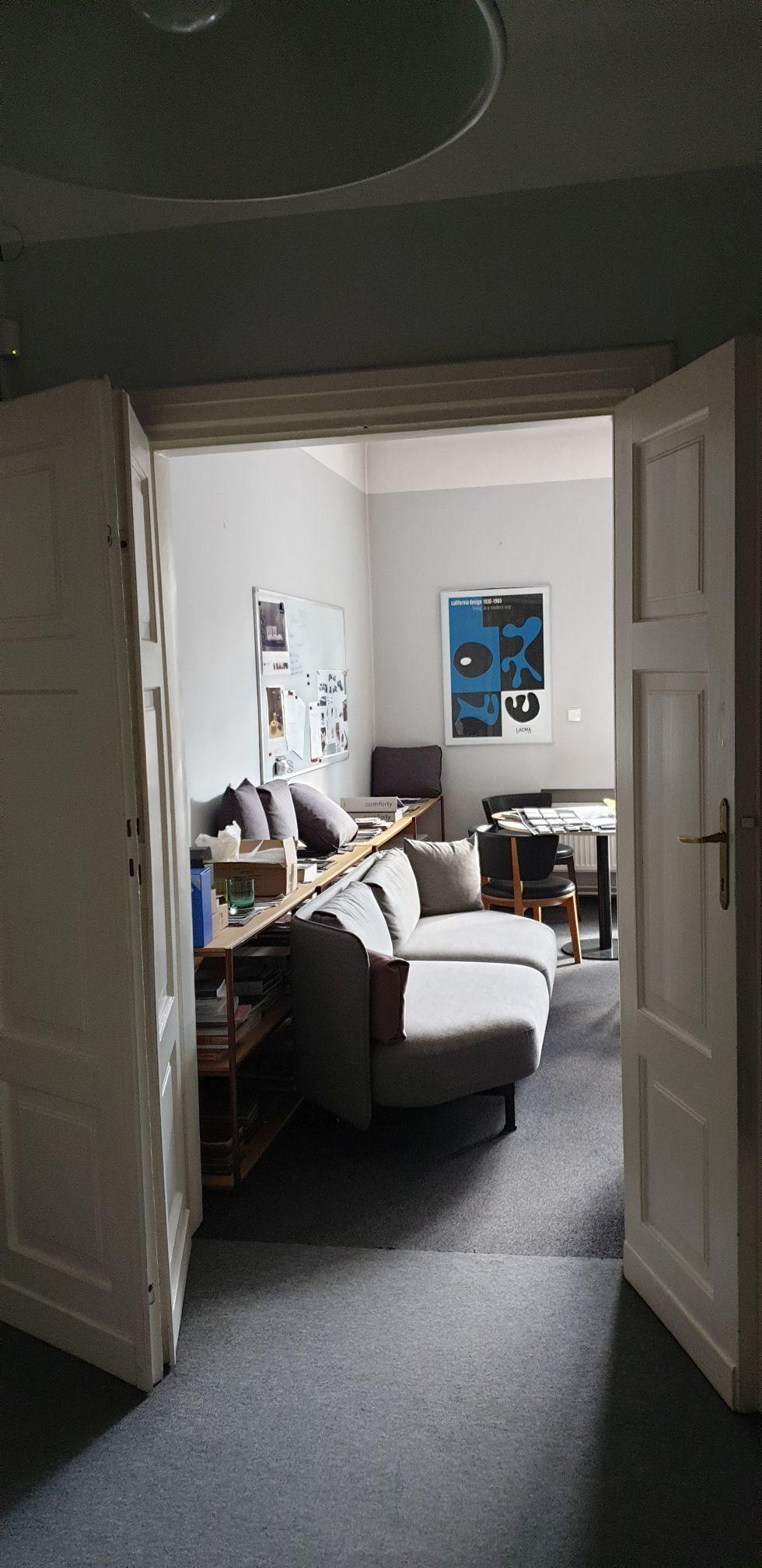 Mieszkanie czteropokojowe  na wynajem Warszawa, Żoliborz, Promyka  108m2 Foto 6