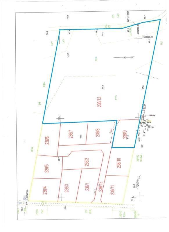 Działka inna na sprzedaż Gronowo Górne, Las, Gronowo Górne  15968m2 Foto 3