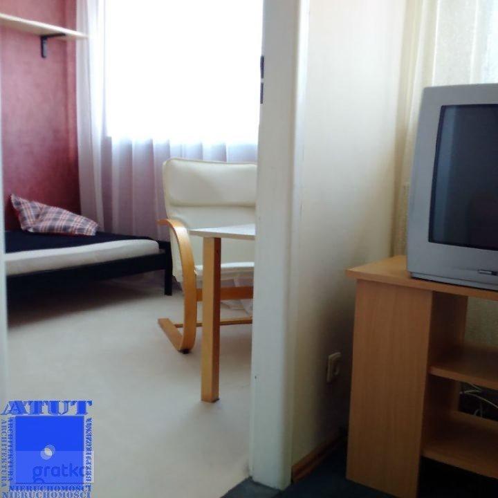 Mieszkanie trzypokojowe na wynajem Gliwice, Śródmieście, Aleja Majowa  50m2 Foto 4