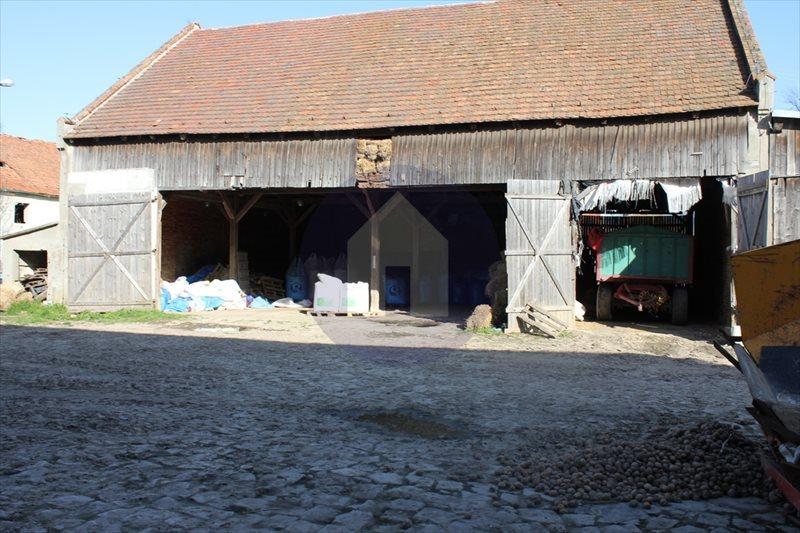 Działka przemysłowo-handlowa na sprzedaż Marcinowice  6264m2 Foto 1
