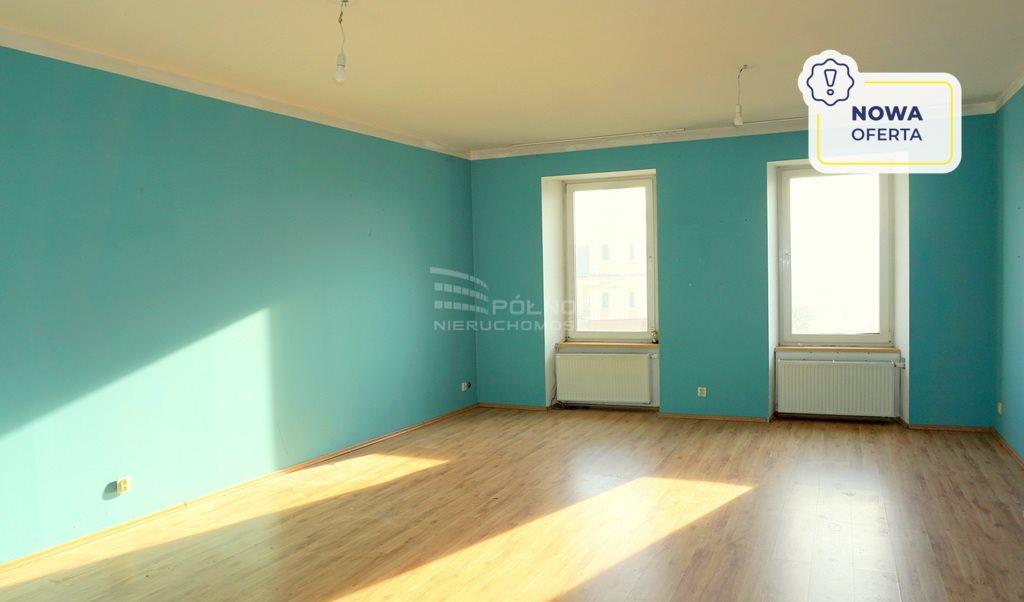 Mieszkanie trzypokojowe na sprzedaż Kłodzko  110m2 Foto 1