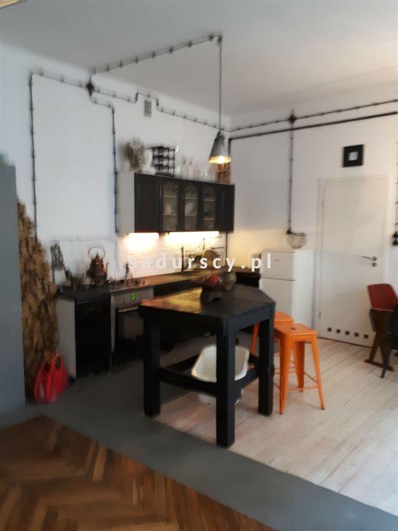 Mieszkanie trzypokojowe na wynajem Kraków, Stare Miasto, Stare Miasto, Grodzka  70m2 Foto 4