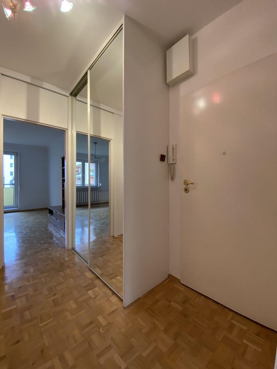 Mieszkanie dwupokojowe na wynajem Poznań, Stare Miasto, Winogrady, Os. Powstańców Warszawy  55m2 Foto 1